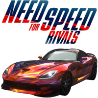 Need For Speed Rivals v6 by POOTERMAN