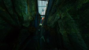Sewers by l0kiderhase