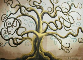 Tree of Life 2 by EerinVink