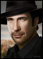 Dylan McDermott by Sheridan-J