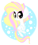 NEW STYLE - Pastel Swirl by Truucey