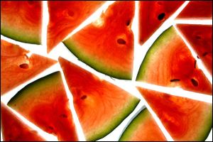 Watermelons by ana-g