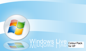 Windows Live-XP Collection by pri2sh