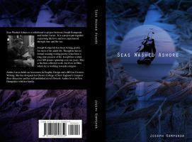 Book Cover: Seas Washed Ashore by whitelightwings