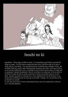 Inochi no ki project by Holydamned