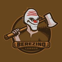 Berezino Lumber by offsetpath