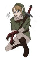 Link by soPWNEDXcore