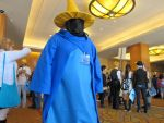 Kumoricon2011- Black Mage by KamiyaAkuto