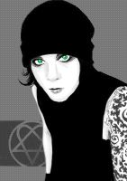 Ville, by anime-boi-crazed by I-Heartagram-HIM
