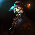 Happy Halloween by Miamelly