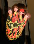 Monkees Hand Puppet by Wilcox660