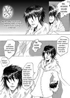Black Frost Page 2 by Yunuyei