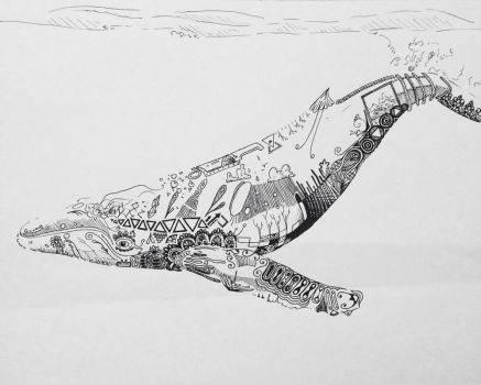 Whale by ShaneNelson