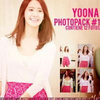 +YoonaPhotopack#1 by SweetDreams15