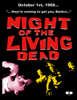 Night of The Living Dead by moosimus