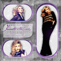 +Photopack Png Jennett Mccurdy by AHTZIRIDIRECTIONER