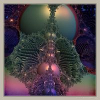 MB11 Fractal Twillight by Xantipa2