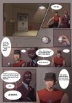 Tf2 Would Rather Die 16 by biggreenpepper