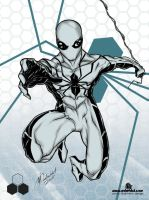 Spiderman Future Foundation by mdavidct