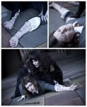 Bellatrix x Hermione: HOW by LolaInProgress