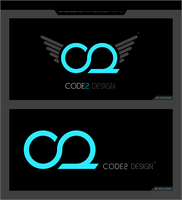 CODE2 LOGO by code2