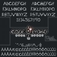 CL EvoluFont V2 by DlynK