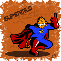 Request :: Supermilo by ekormekolindo