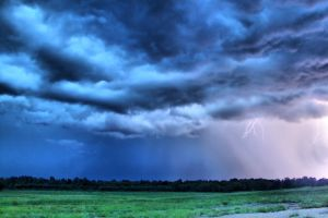 HDR Storm by Sheriff08