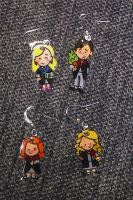 Harry Potter earrings set by Lovelyruthie