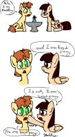 Best Poni by MandoPony