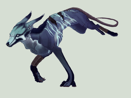 Hati - Animation by finiens