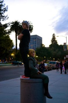 APH - Fail Brothers by Beyond-Invisible