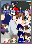 Uchiha Hearts Book by LadySesshyFanfiction