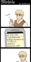 APH: Mobile by mayanna