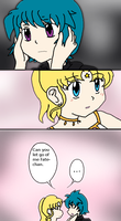 LightandDarkshipping (is it realy his soal) by Sailormoon003