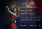 All I ask of you by pokemonlover5673