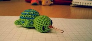 Tiny Turtle by KleinSabi