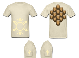 LOZ Gorko Goron Costume T Shirt by Enlightenup23