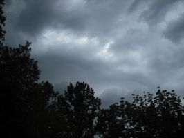 Gloomy Cloud Stock 22 by MissyStock