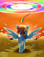Rainboom by Zolfyyy