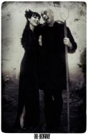 South African Gothic by Dr-Benway