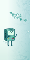 BMO by lightskin