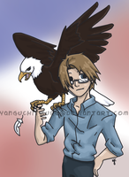 A National Symbol- final by Yanguchitzure