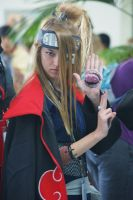 Deidara by VictorianKiss