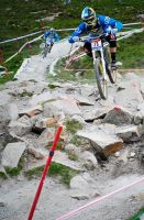 Fort William World Cup 2009 11 by discodan