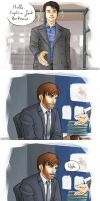 Torchwood meeting Broadchurch by sinister-otaku