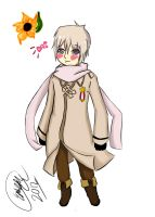 APH- RUSSIA by The-White-Death