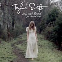 Safe and Sound Cover A by ILICarrieDoll
