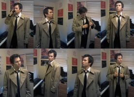 Castiel by TheNaitsyrk