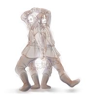 Durin Brothers by FlorideCuts